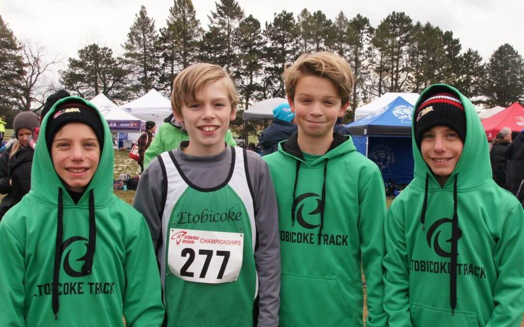 AO Cross Country Championships